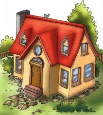 El valor de mi hogar. Por: Priscilla Méndez 6to grado