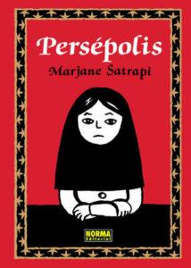 (Español) Persépolis. Por: Daniela Sánchez, 9no año.