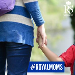 ¿Por qué escogí Royal School? Por: Adriana Ruiz, #RoyalMom