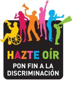 La discriminación. Por: Valeria Solís